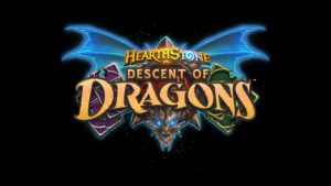 Descent of Dragons Expansion Announced for Hearthstone
