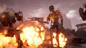 Terminator: Resistance Delayed to December 10 in North America, New Gameplay Trailers