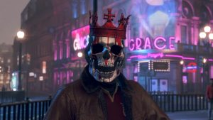 Gods & Monsters, Watch Dogs: Legion, and Rainbow Six: Quarantine Get PS5 and Xbox Scarlett Versions