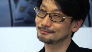 Kojima Productions Will Make Full Movies in the Future