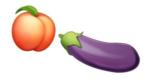 "Facebook and Instagram Ban ""Sexual"" Use of Eggplant and Peach Emojis"
