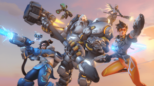 Jeff Kaplan: I Want to Challenge the Industry on What a Sequel is with Overwatch 2
