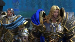 Blizzard Isn't Retconning Lore in Warcraft III: Reforged After All