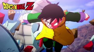 Playable and Support Characters Trailer for Dragon Ball Z: Kakarot