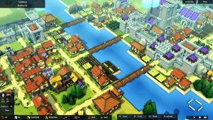 New Update for Kingdoms and Castles Adds Pigs and Fish