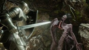 "Yoshinori Ono: Deep Down is ""Not Completely Given Up On"""