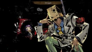 Japanese Physical Edition of Mistover Includes Faust 7 Guilty Gear Dungeon
