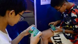 Report: Chinese Government Restricts Minors Gaming Time and More to Counter Game Addiction