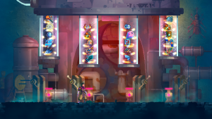 Corrupted Update Now Available for Dead Cells on PC