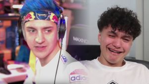 Fortnite Youtuber FaZe Jarvis Banned For Cheating, Ninja Defends Him
