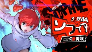 Sophie Trailer for Persona 5 Scramble: The Phantom Strikers