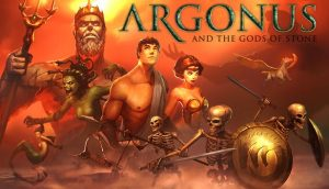Argonus and the Gods of Stone Review