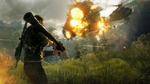 Just Cause 4: Complete Edition Now Available