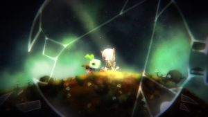 Debut Trailer for void tRrLM(); //Void Terrarium