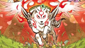 Okami HD, Mega Man 11, and Street Fighter 30th Anniversary Collection Sales Top 1 Million Copies Each