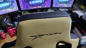 EWin Flash XL Gaming Chair Review