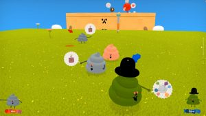 Wattam Launches December 17
