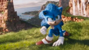 New Trailer for Sonic the Hedgehog Movie, Shows Off Redesign
