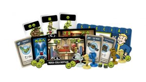 Fallout Shelter: The Board Game Announced