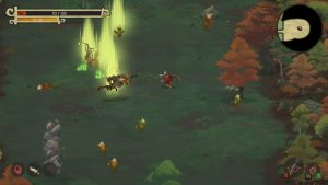"Slavic Action RPG ""Yaga"" Now Available on PC and Consoles"