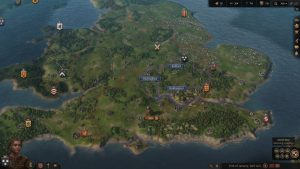 New Dev Diary for Crusader Kings III Discusses the Game's Vision