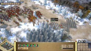 Praetorians HD and Commandos 2 HD Remasters Launch January 24