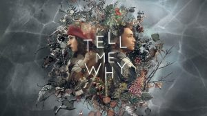 "Dontnod Entertainment's Next Game ""Tell Me Why"" Features a Trans Protagonist"