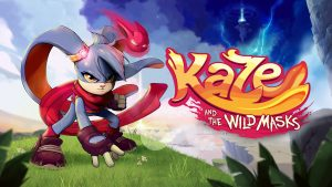Soedesco to Publish 90's Style Platformer Kaze and the Wild Masks