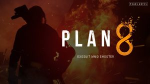 Debut Trailer for MMO Shooter Plan 8