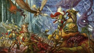 Warhammer Fantasy is Returning to The Old World