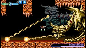 Blaster Master Zero II Heads to PC on November 29