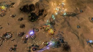Hunter/Prey Expansion Now Available for Ashes of the Singularity: Escalation