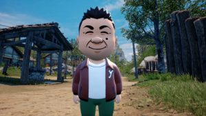 Shenmue III Creator Yu Suzuki Thank You Message