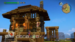Dragon Quest Builders 2 Gets a PC Port on December 10