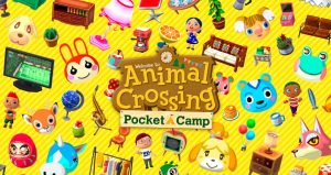 Animal Crossing: Pocket Camp is Getting a Paid Subscription Service