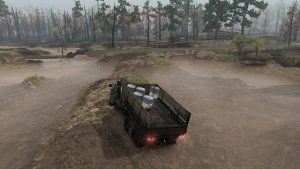 Chernobyl DLC Announced for Spintires