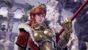 Soulcalibur VI Season 2 Launches November 25, Hilde DLC Character Launches November 26