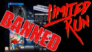 Rumor: Limited Run Games Bans and Threatens to Sue Customer Over Meme