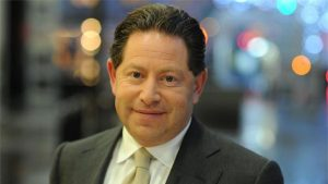 Bobby Kotick: Activision Blizzard Games Are Not a Platform for My Politics