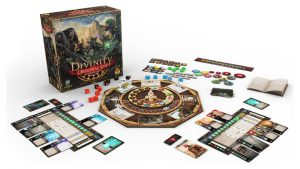 Divinity: Original Sin is Getting a Board Game, Now on Kickstarter