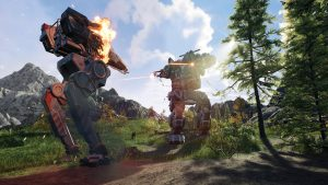 New Gameplay Walkthrough for MechWarrior 5: Mercenaries