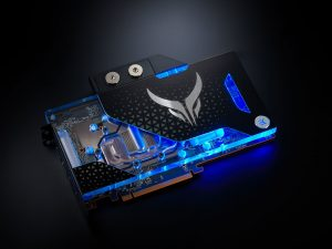 PowerColor Launches new Radeon RX 5700 XT Watercooled Liquid Devil GPU Priced $599