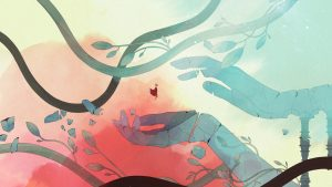 Painterly Platformer GRIS Heads to PS4 on November 26