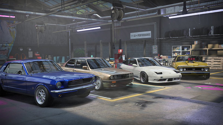 Need For Speed Heat Review Niche Gamer