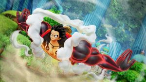 One Piece: Pirate Warriors 4 Launches March 26, 2020 in Japan, March 27 in the West