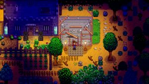 Massive 1.4 Update Now Available for Stardew Valley