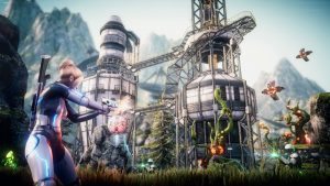 Everreach: Project Eden Launches for PC and Xbox One on December 4
