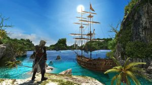 Assassin's Creed: The Rebel Collection Launches for Switch on December 6