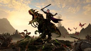 The Shadow and The Blade DLC Announced for Total War: Warhammer II