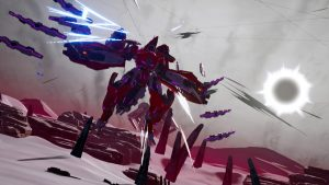 Daemon X Machina 1.2.0 Update Adds New Bosses, Third Collab DLC Delayed December 5 in Japan